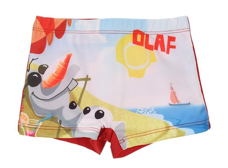 PLAVKY OLAF ep 1988 červené
