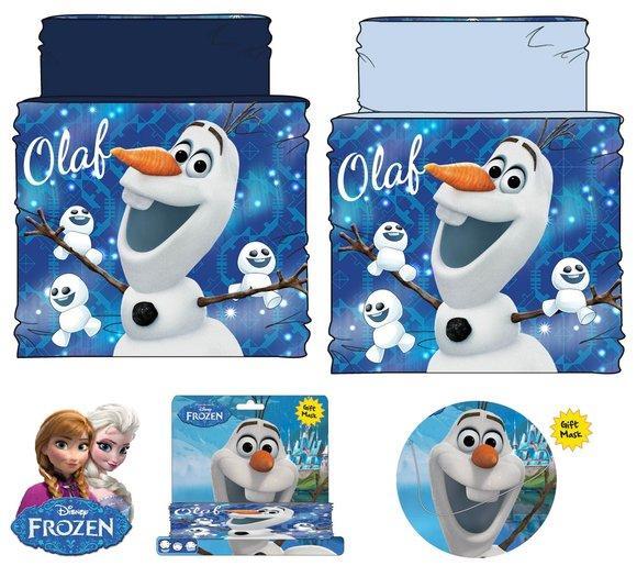 NÁKRČNÍK FROZEN OLAF ph 4191