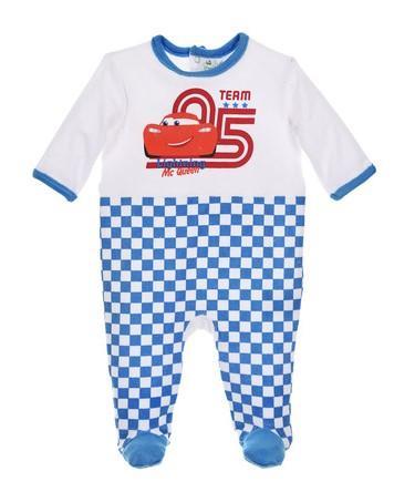 OVERAL CARS ho 0366 modrý