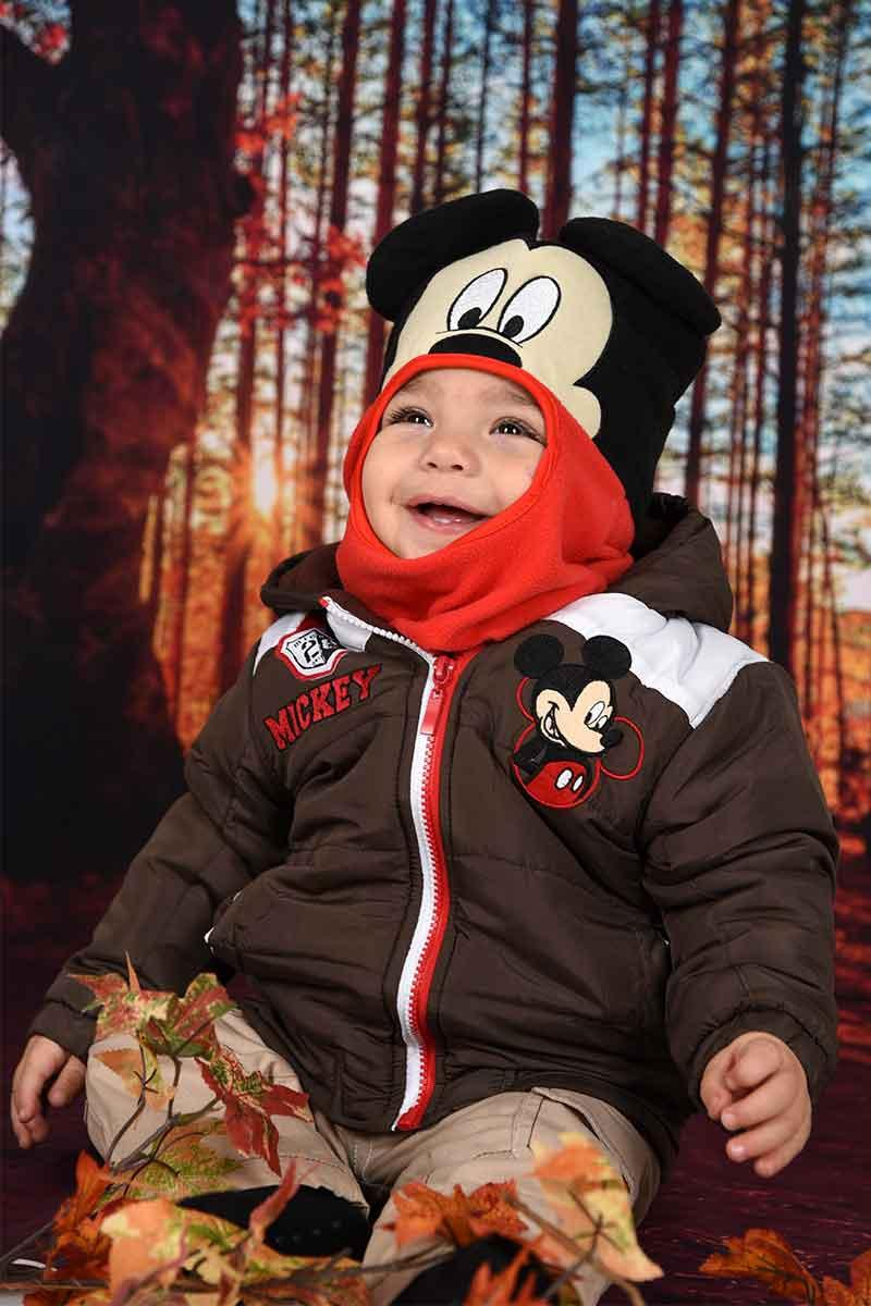 KUKLA MICKEY baby