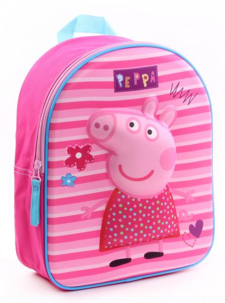 3D BATOH PEPPA PIG