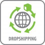 Dropshipping kurýr -  doručení na adresu