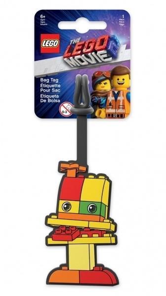 JMENOVKA NA ZAVAZADLO LEGO Duplo