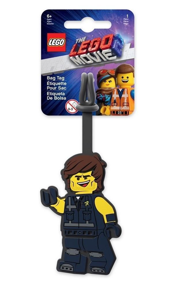 JMENOVKA NA ZAVAZADLO LEGO Rex