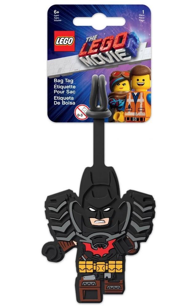 JMENOVKA NA ZAVAZADLO LEGO Batman