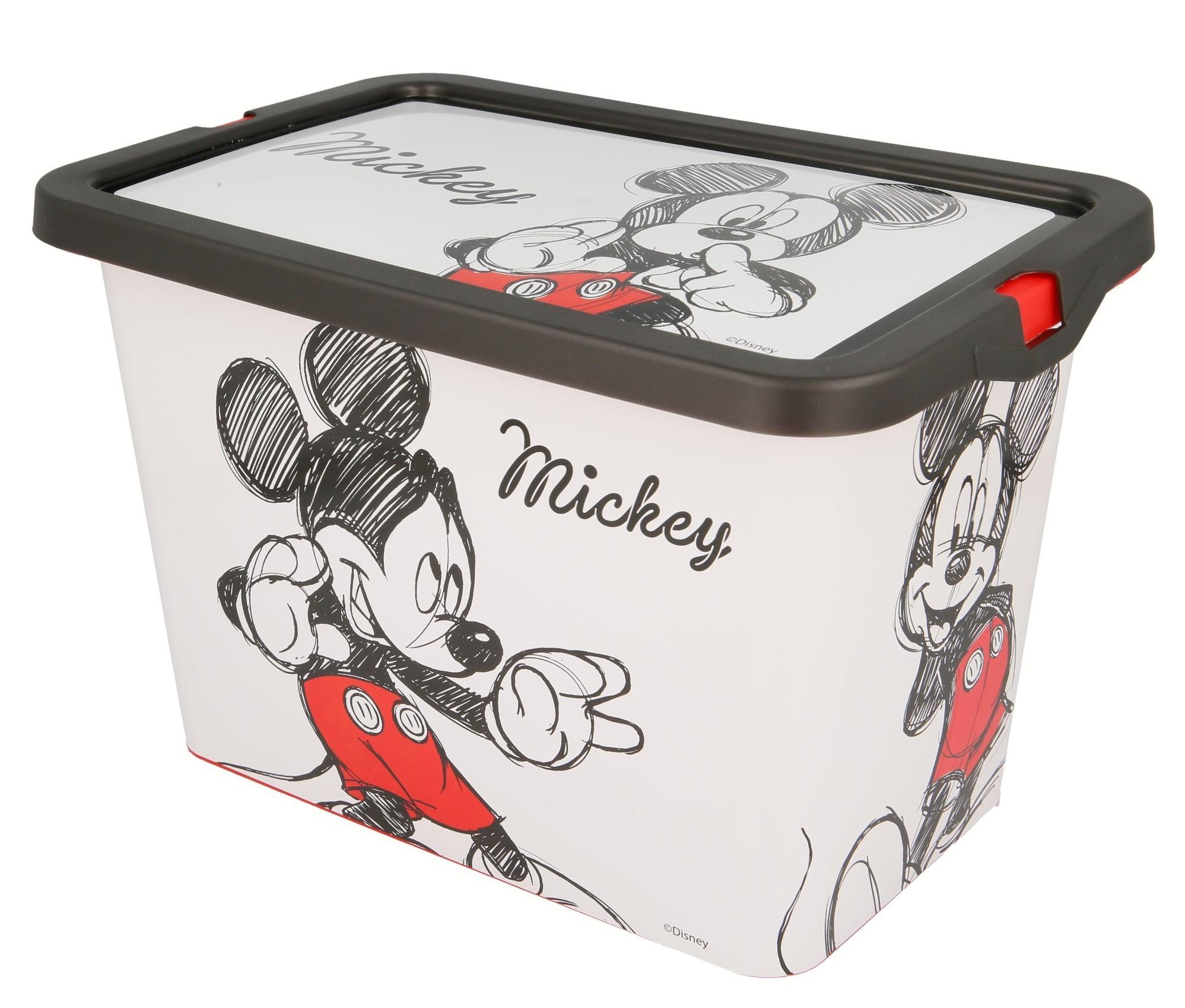 ÚLOŽNÝ BOX MICKEY