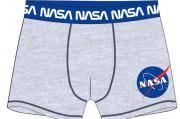 BOXERKY NASA em 677 šedé