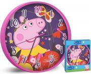 HODINY PEPPA PIG  Eur 17022