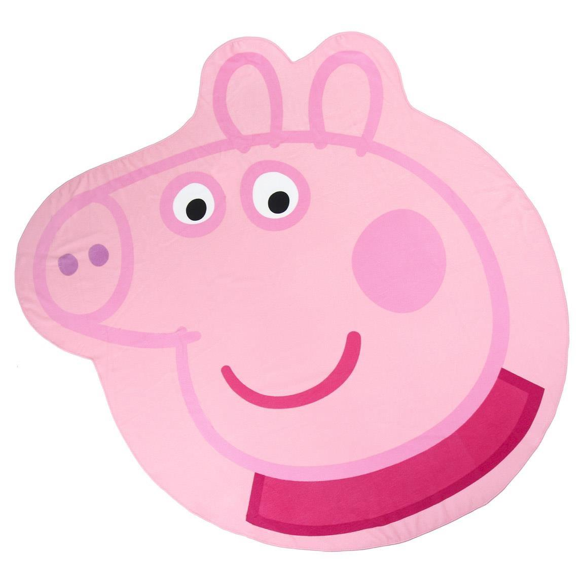 XL OSUŠKA PEPPA PIG