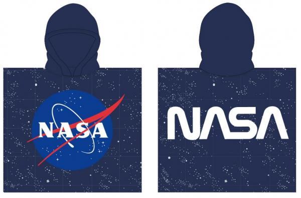 PONČO NASA