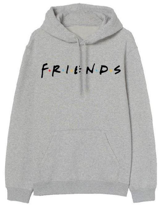 MIKINA FRIENDS