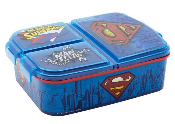 MULTI BOX NA SVAČINU SUPERMAN