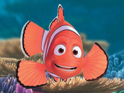 Hledá se Nemo, Dory