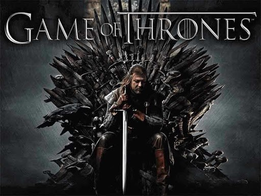Hra o trůny - Games of Thrones