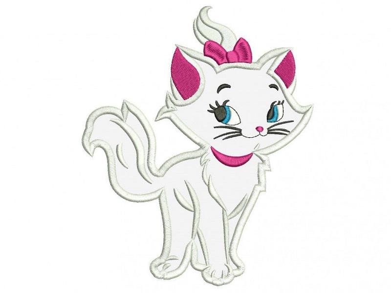 Kočka Marie
